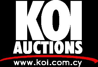 Koi Auctions